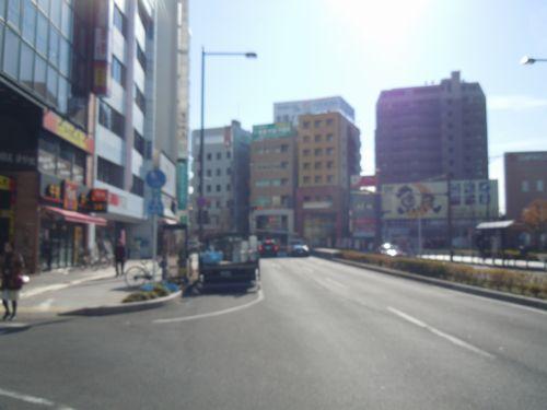 一宮駅道順2